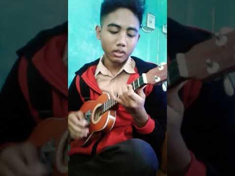 Pikir Keri Cover ukulele. Hak e  hak e