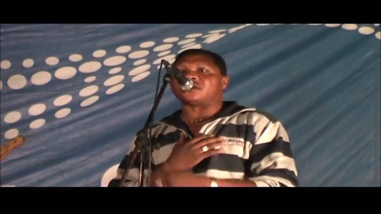 Download Talino Manu - Festival Dala à Moundou 2007