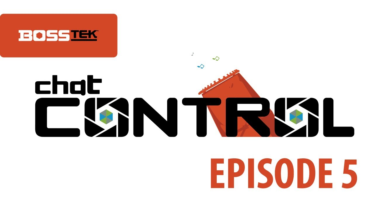 Chat Control | Episode 5 | All About Accessories | BossTek