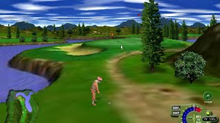 Pin High Country Club Golf (Windows game 2003)