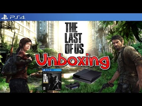 LPtG HD - The Last of Us [Unboxing | Remasterizado | Remastered]