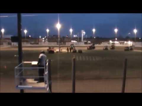 KAM Raceway Week 1 May 2, 2014
