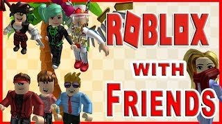 Roblox Bootleg Buccaneers Shenanigans Mrs. Samantha and Friends