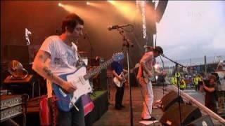 Tocotronic live @ Rock am Ring 2010 - Die Idee ist gut, doch die Welt noch nicht bereit