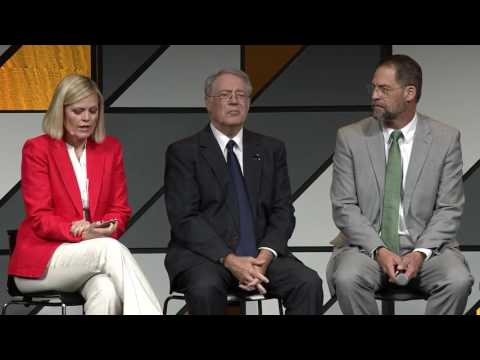 ASEA Convention 2016 Medical Experts Panel