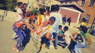 Gambar cover Color day funny moments at Addis Ababa University