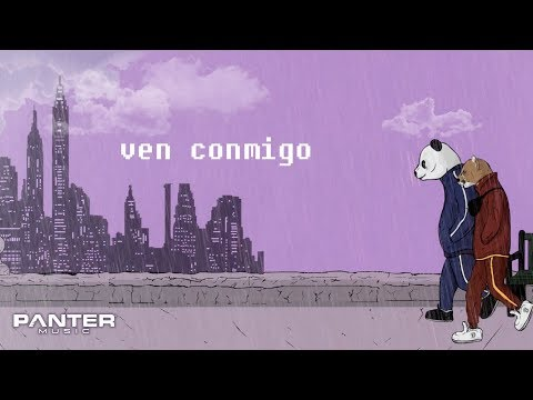 Midel ft. Kugar - Ven Conmigo (Video: @wackycartoons) Prod. Dj. Tao