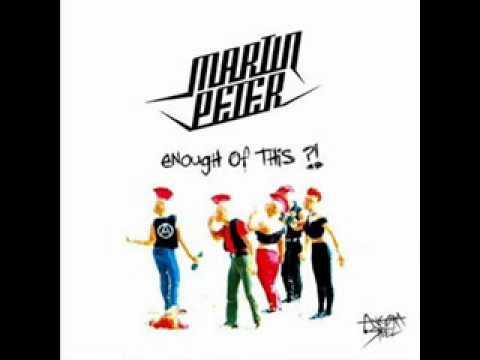Download Martin Peter - Cherrybox