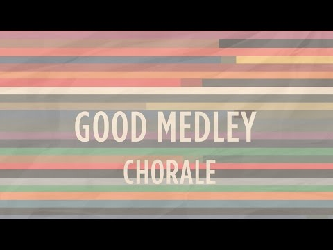 Good Medley | He's Able | Indiana Bible College