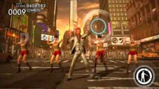 Dance Masters Evolution Kinect  - Master Mode - Pop Parapara Club Collection