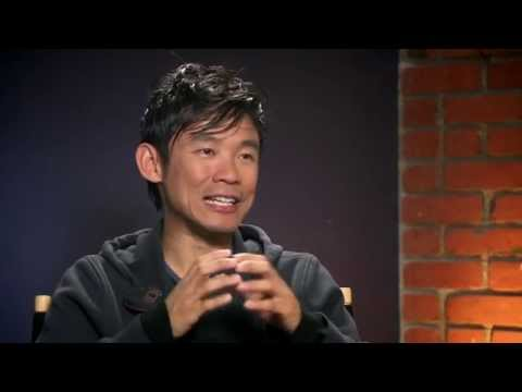 Annabelle: Producer James Wan Behind the Scenes Movie Interview
