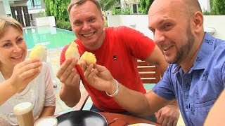 Олег и Юля Сухины, Жители Пхукета! Бизнес и работа на Пхукете, Тайланде Агенство Недвижимости