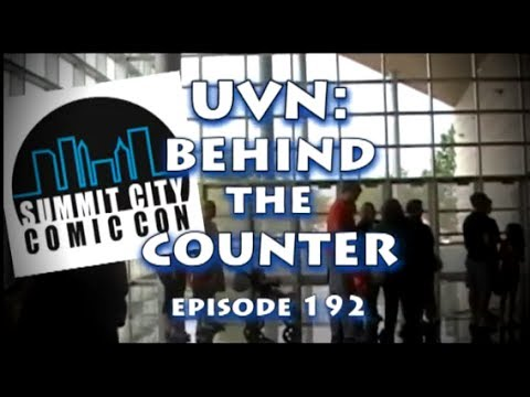 UVN: Behind the Counter 192