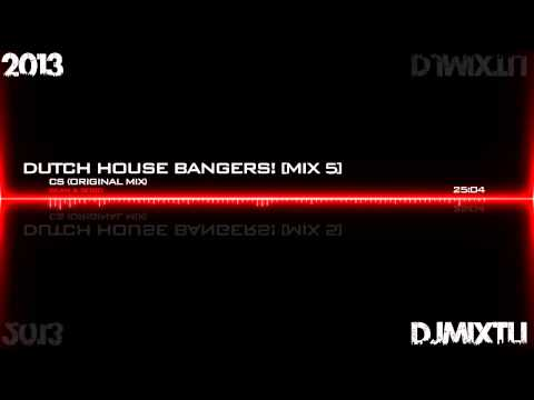 dutch house music ★ Dirty Dutch House & Electro Music Party Mix ★