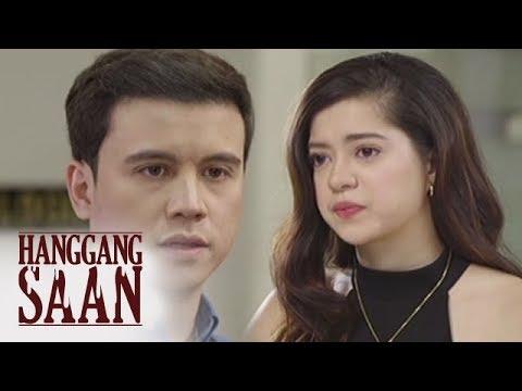 Hanggang Saan: Anna gets mad at Paco   EP 17
