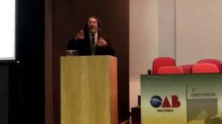 Kakay - Ato em Defesa da Advocacia Criminal I