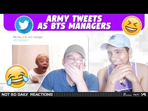 nsd-react-|-army-tweets-as-bts-managers