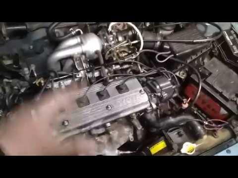 Toyota Tercel редкая машина с кучей проблем.