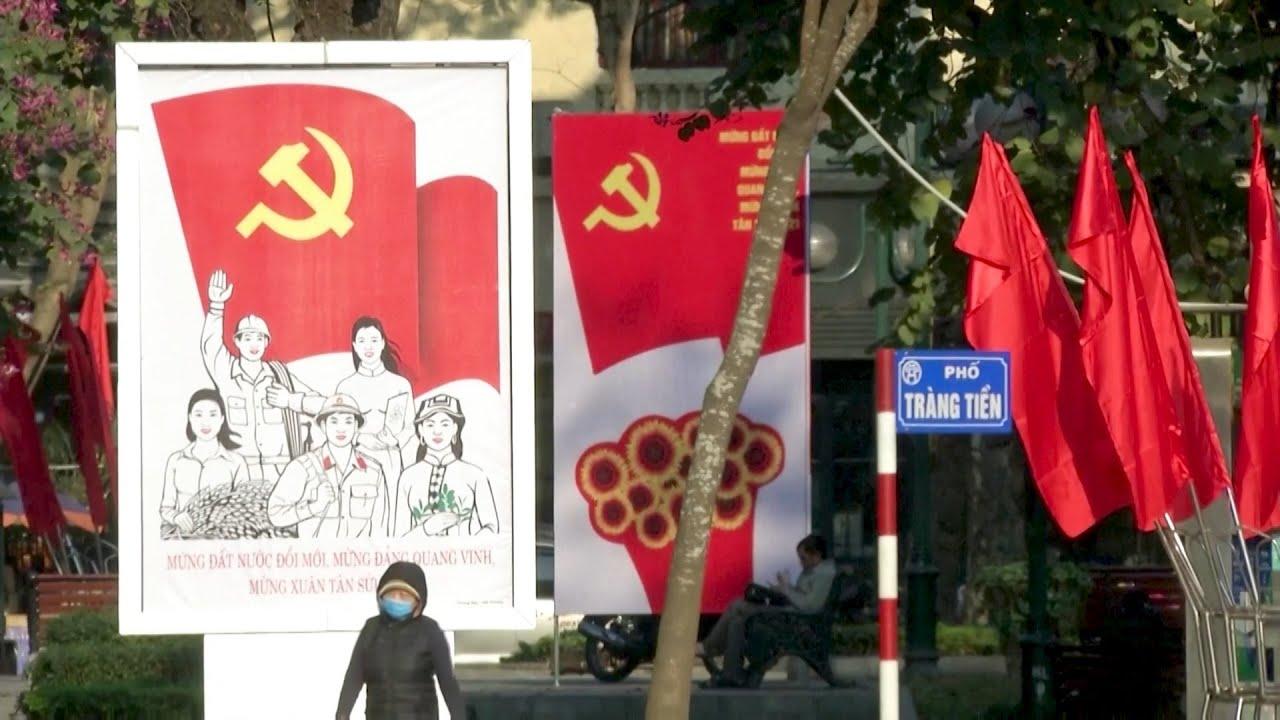Explainer: What happens at Vietnam's Communist congress?