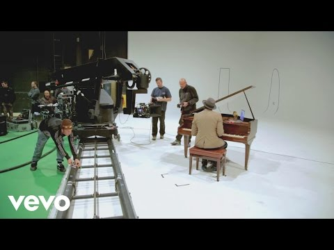 #VEVOCertified, Pt. 2: will.i.am On Making Music Videos