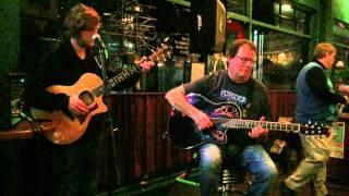 Tom Brown & Nick Brown - Greta