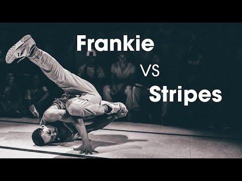 Frankie vs Stripes - Final // .stance // Skillz-O-Meter 2016