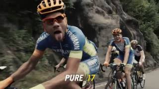2016 TOUR Transalp - Stage 1 - Pure Racing