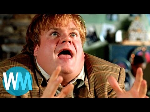 Top 10 Hilarious Movie Speeches!