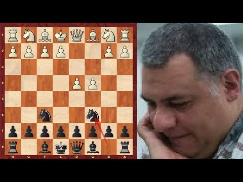 Chess Openings: Black Knight's Tango (Mexican Defense) Variation leading to Kings Indian Defence