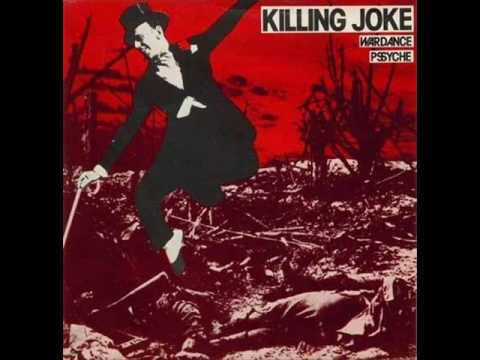 "Killing Joke - Wardance (Original 7"" Single)"