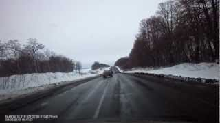 Трасса Винница-Хмельницкий. Февраль 2013(, 2013-02-20T12:59:36.000Z)
