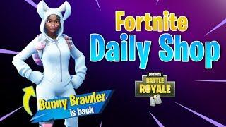 Fortnite Daily Shop (29th September 2018)