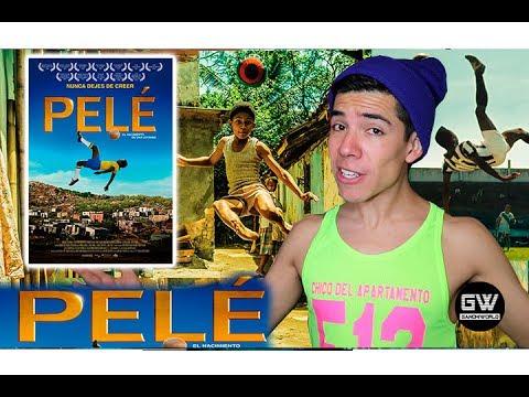 Pelé: La Película (Crítica/Review)