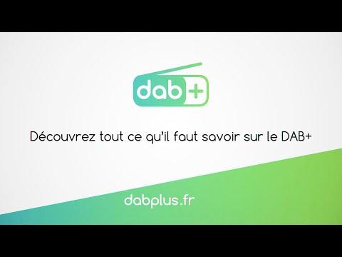 DABplusFR: C'est quoi le DAB+ ?