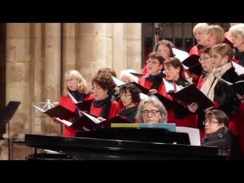 Gallia - Gounod : 1. Quomodo sedet sola