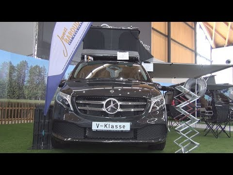 mercedes-benz-v-250d-edition-(2020)-exterior-and-interior