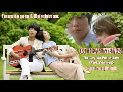 falling we are dating now ost Here is the real reason we might find ourselves falling in love at first sight  of love at first sight:-we both want  see now how irrational it.