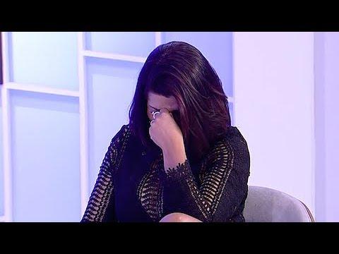 Ellen Cardoso Chora Ao Falar De Volta Com Naldo Após Agressão: