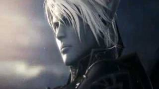 Bullet for my Valentine - Tears Dont Fall - Final Fantasy + Lineage 2 amv