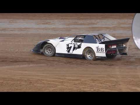 8 4 18 Super Stock Heat #2 Lincoln Park Speedway