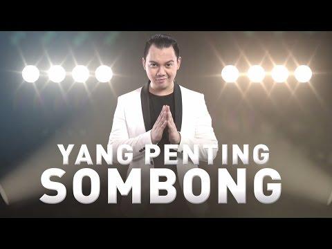 [LYRIC VIDEO] GAPAPA JELEK YANG PENTING SOMBONG feat. DEVINAUREEL & EKAGUSTIWANA
