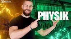 Gute Noten in Physik - Erziele eine 1+