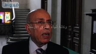 بالفيديو: مفيد شهاب تسخير قواعد القانون الدولي في خدمة المصالح المصرية