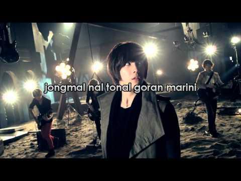 FT Island - Hello Hello Karaoke