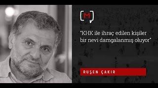 Ruşen Çakır:
