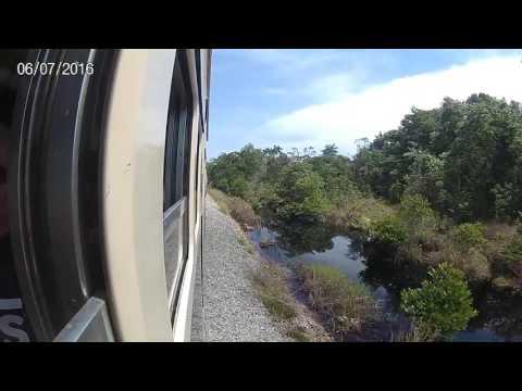North Borneo Steam Railway