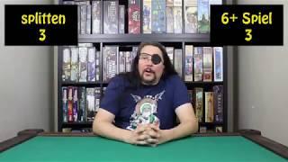 Spielwelten & Friends - Entweder-Oder: Spielrunden