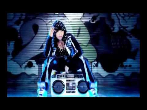 2NE1(CL & Minzy) - Please Don't Go MV