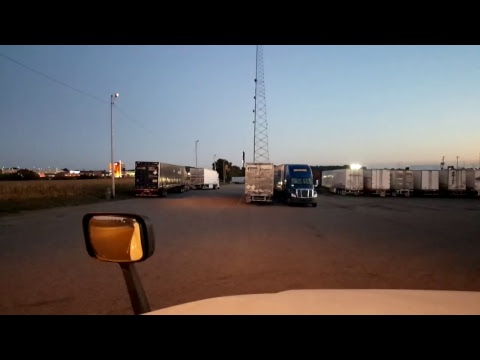 BigRigTravels LIVE! Gary, Indiana to Battle Creek, Michigan Interstate 94 East-Sept. 8, 2017