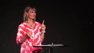 Abundance Series Part 2 Abundance of Grace Pastor Sharon McCune
